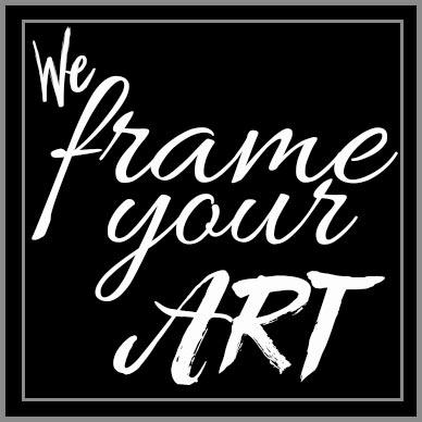 fine art picture framers