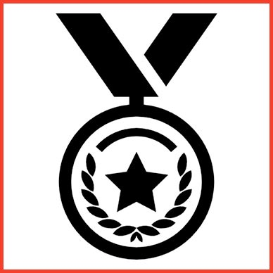 framed-medals-icon