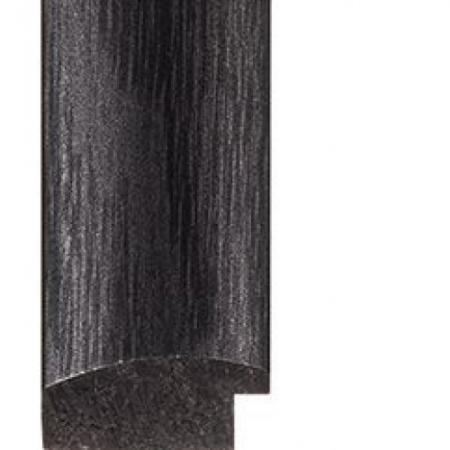 Black polymer 190 black frame