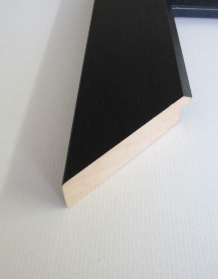 black-wood-picture-frame-423