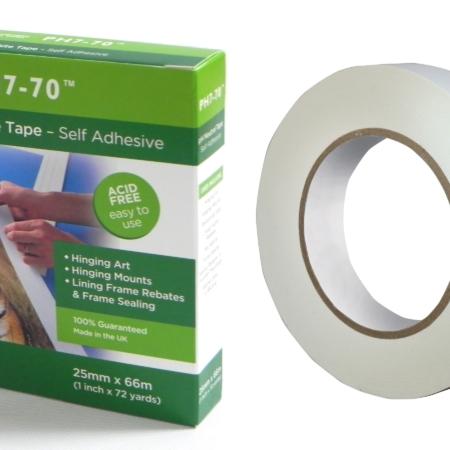 Ph7-70-self-adhesive-acid-free-hinging-tape