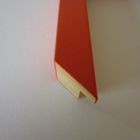 coloured-wood-orange-cube-picture-frame