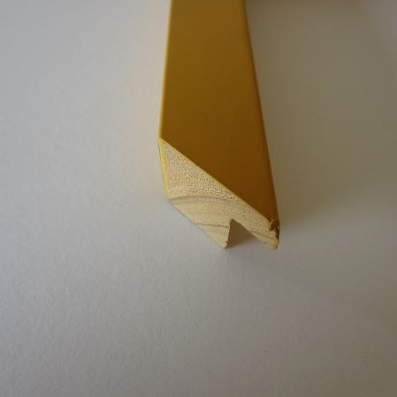 coloured-wood-picture-frame-yellow-cube