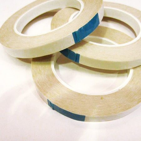 double sided tape flushedge