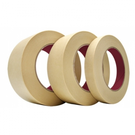 Masking tape various sizes