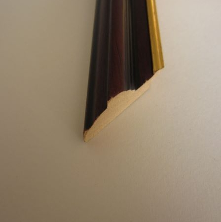 brown-wood-picture-frame-209-mahogany