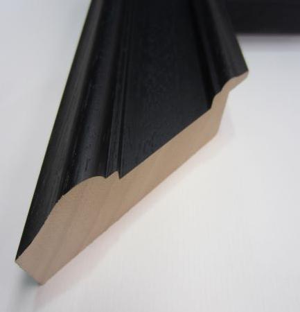 black-wood-picture-frame-ornate-2103
