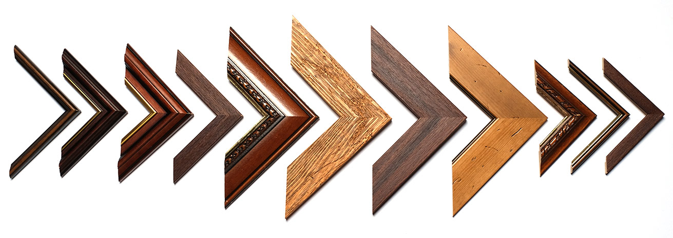 brown-wood-frames